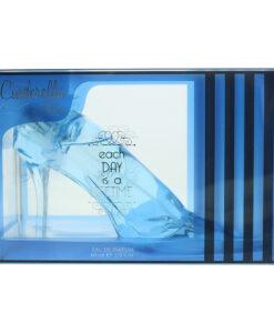 Disney Cinderella Blue Slipper Eau de Parfum 60ml