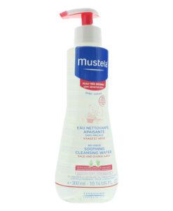 Mustela Bébé-Enfant Very Sensitive Skin Soothing Cleansing Water 300ml