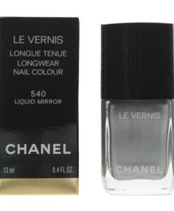 Chanel Le Vernis #540 Liquid Mirror Nail Colour Polish 13ml