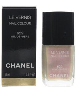 Chanel Le Vernis #629 Atmosphere Nail Colour Polish 13ml