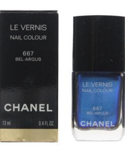 Chanel Le Vernis #667 Bel Argus Nail Colour Polish 13ml