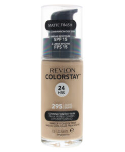Revlon Colorstay Makeup Combination/Oily Skin Spf 15 295 Dune Foundation 30ml