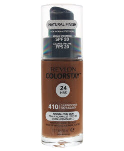 Revlon Colorstay Makeup Normal/Dry Skin Spf 20 410 Cappuccino Foundation 30ml