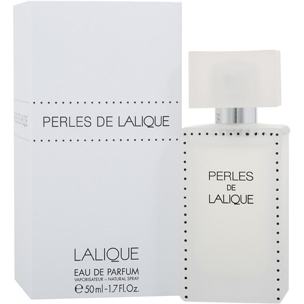 Lalique Perles De Lalique Eau de Parfum 50ml